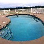 Custom pool sevierville